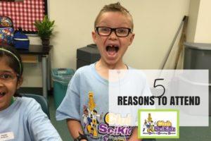 Reasons to Attend Club SciKidz Dallas - Dallas Moms Blog