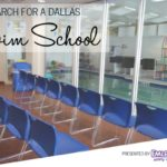 The Search for Dallas Swim Lessons: A Parent Resource {Splash Into Summer Series}
