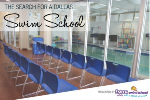 Search for a Dallas Swim School - Dallas Moms Blog