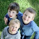 I Want My Little Kids Back. Please.