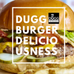 Dugg Burger Deliciousness in Dallas