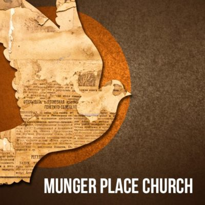 Munger Place Church VBS