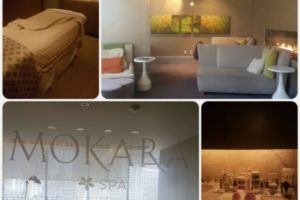 Makara Spa Omni Dallas Moms Blog