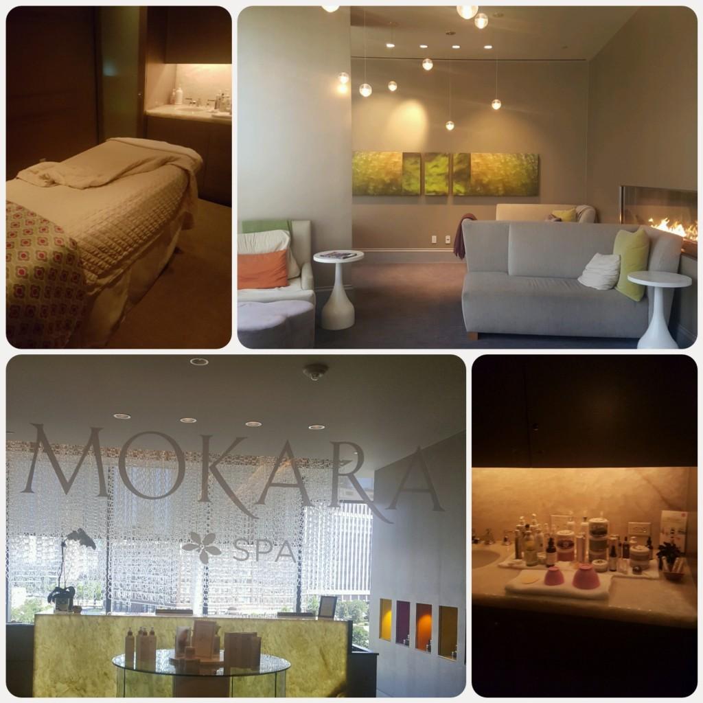 Makara Spa Omni Dallas Moms Blog