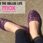 A Day In The Dallas Life With MOX Shoes