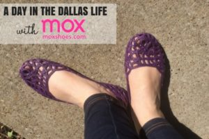 A DAY IN THE DALLAS LIFE