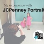 My Experience with JCPenney Portraits