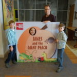 "James and the Giant Peach :: A Dallas Children's Theater ""Must See""!"