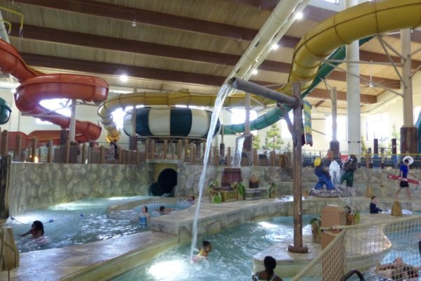 Great Wolf Lodge Lazy River