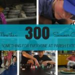 More than 300 Summer Camps! : Something For Everyone at Parish