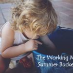 The Working Mom's Summer Bucket List