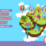 Join us for a Playdate! :: DMB's 3rd Annual Indoor Playspace Tour {Sponsored By Serving Life Chiropractic}