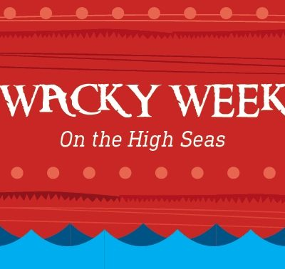 Wacky Week - Gateway Church