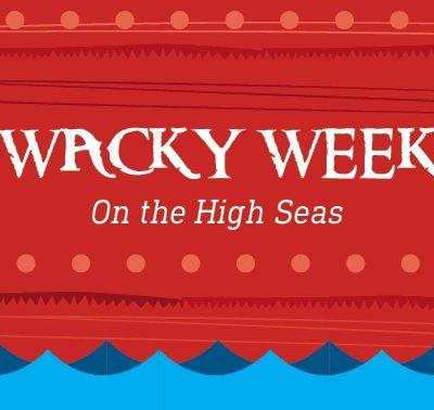 Wacky Week - Gateway Church