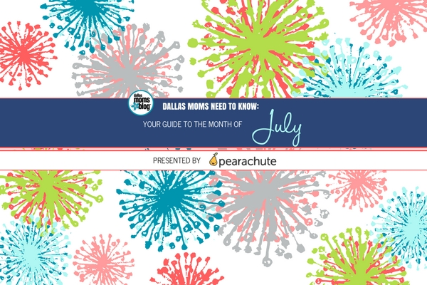 Dallas Moms In the Know- July 2017 Featured Graphic