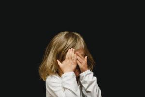 honesty rudeness little girl