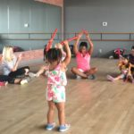 Zumbini: A Fun New Way to Bond and Be Active {+Giveaway}