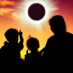 Family-Fun Activities to Celebrate the Solar Eclipse