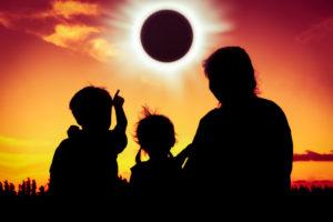 Activities for the Solar Eclipse in Dallas