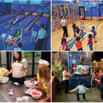 Sneak Peek: Children's Learning Adventure is Full STEAM Ahead