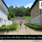 5 Things to Do with Kids in Hot Springs, Arkansas