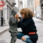How Life's Stampede Broke Me into Being a Better Mom