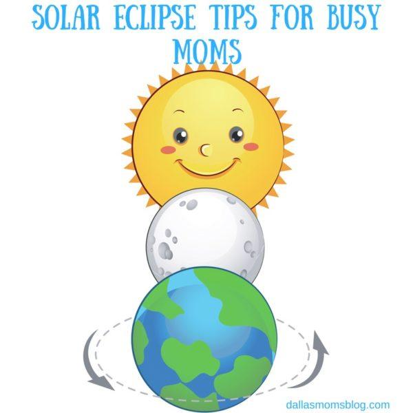 solar eclipse dallas