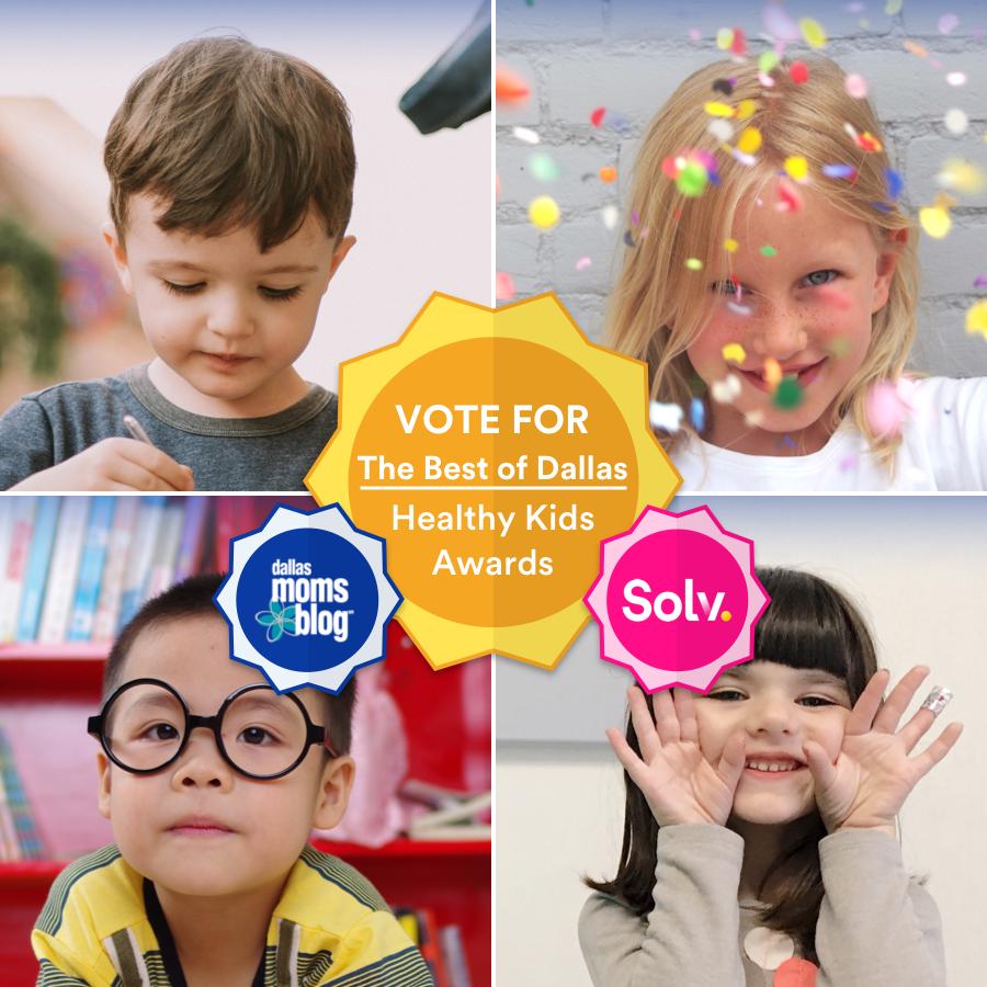 VOTE & WIN!
