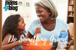 Kids can do something grand this Grandparents Day with these fun activities.