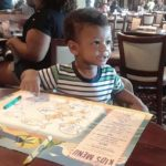 How To :: Enjoy a Restaurant with your Toddler