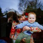 The Joy of Involved Grandparents