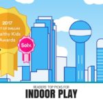 "BEST OF DALLAS ""Healthy Kids"" :: Indoor Activities"