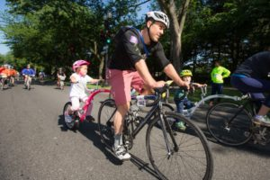 Dallas Bike Ride 2017 - Dallas Moms Blog