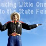 Taking Little Ones to the State Fair :: What to Know