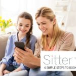 4 Simple Steps to Booking a Sitter