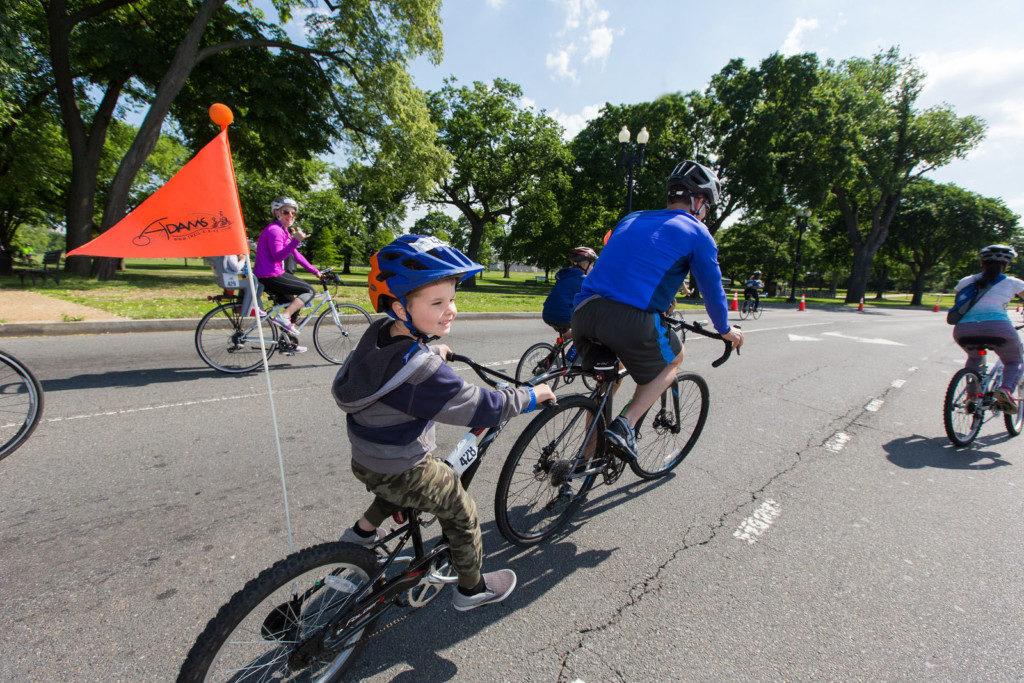 Dallas Bike Ride - Celebrate Life on Two Wheels