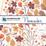 Dallas Moms Need to Know: A Guide to the Month of November