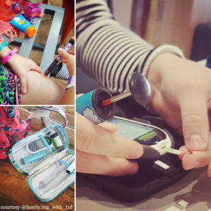 Type 1 diabetes, juvenile diabetes, glucose meter, insulin pen,