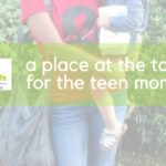 YoungLives :: A Place at the Table for the Teen Mom