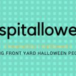 Hospitalloween :: Focusing on Hospitality this Halloween