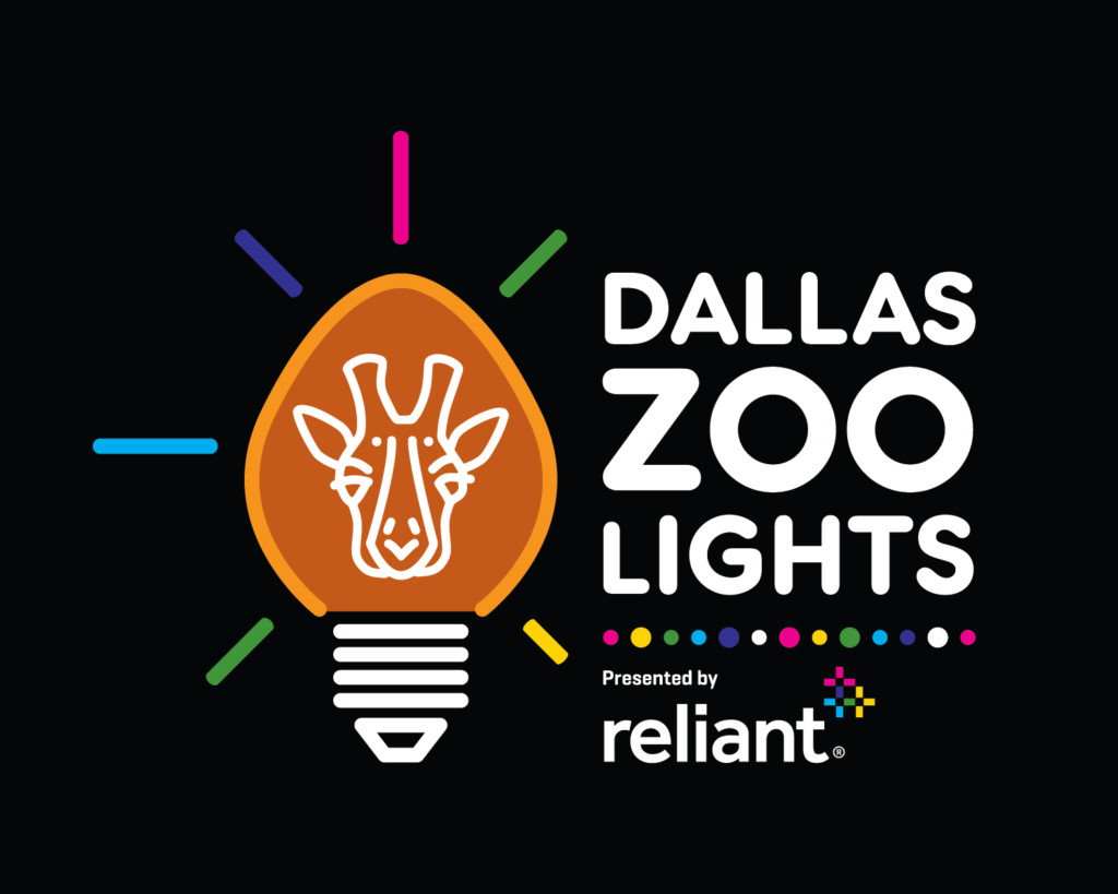 Reliant Energy Dallas Zoo Lights