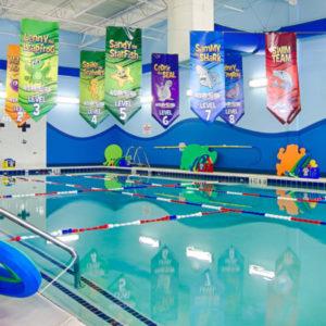 Aqua-Tots Swim