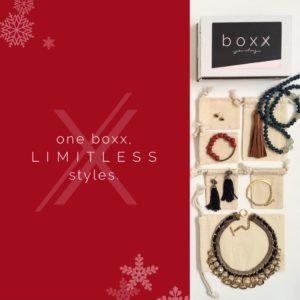 Boxx Jewelry