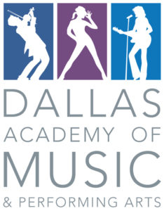 Dallas Academy of Music Arts - Logo