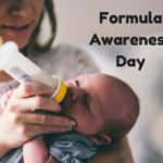 Formula Awareness Day :: When Breastfeeding Doesn't Work