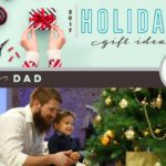 DMB's Holiday Gift Ideas 2017 :: For Dads