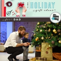 Gift Ideas For Dad - square