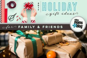 Gift Ideas For Family & Friends - featured image