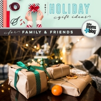 Gift Ideas For Family Friends - square