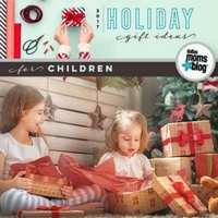 Gift Ideas For Kids - square